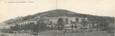"CPA PANORAMIQUE FRANCE 23 ""Sanatorium de Sainte Feyre, panorama"""