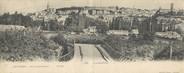 """16 Charente CPA PANORAMIQUE FRANCE 16 """"Angoulême, vue sur Saint Ausonne """""""