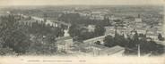 """16 Charente CPA PANORAMIQUE FRANCE 16 """"Angoulême, Saint Cybard et la vallée de la Charente"""""""