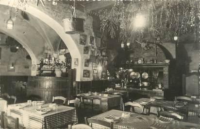 """CPSM FRANCE 06 """"Vieux Nice, restaurant da Bouttaü"""""""