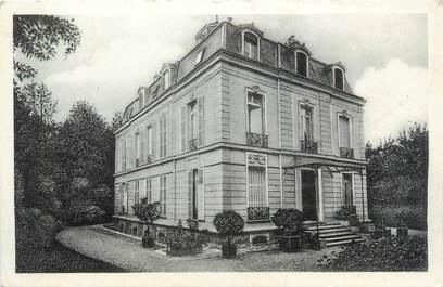 """CPA FRANCE 92 """"Saint Cloud, maison Monestier"""""""