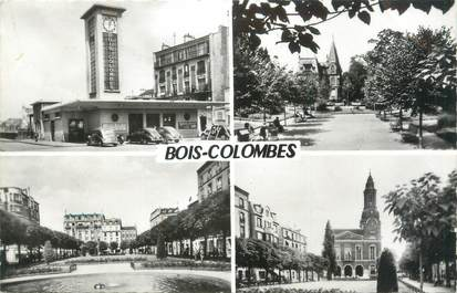 """CPSM FRANCE 92 """"Bois Colombes"""""""