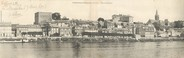 "78 Yveline CPA PANORAMIQUE FRANCE 78 ""Conflans Saint Honorine, vue d'ensemble"""