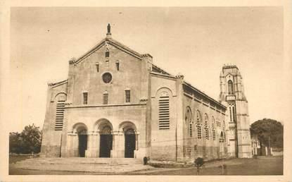 "CPA BÉNIN ""Porto Novo, l'Eglise"" / N° 115"