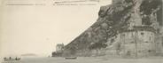 """50 Manche CPA PANORAMIQUE FRANCE 50 """"Le Mont Saint Michel, vue sur Tombelaine"""""""