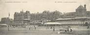 "14 Calvado CPA PANORAMIQUE FRANCE 14 ""Cabourg, le casino et les grands hôtels"""