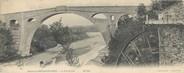 """66 PyrÉnÉe Orientale CPA PANORAMIQUE FRANCE 66 """"Le pont de Céret"""""""