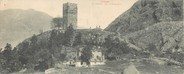 """31 Haute Garonne CPA PANORAMIQUE FRANCE 31 """"Luchon, tour de Castelvieilh"""""""