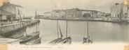 """17 Charente Maritime CPA PANORAMIQUE FRANCE 17 """"Ile de Ré, Saint Martin de ré, l'entrée du port"""""""