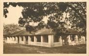 """Afrique CPA BÉNIN """"Savalou, le campement administratif"""" / N° 127"""
