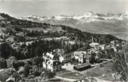 """74 Haute Savoie CPSM FRANCE 74 """"Saint Gervais, vue générale"""""""