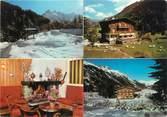 """74 Haute Savoie CPSM FRANCE 74 """"Chamonix, chalet Hôtel"""""""