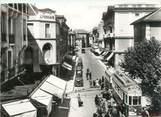 "74 Haute Savoie CPSM FRANCE 74 ""Annemasse, rue la gare"""