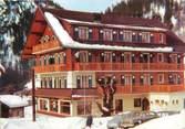 """74 Haute Savoie CPSM FRANCE 74 """"La Cluzaz, hôtel Christiana"""""""
