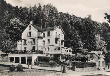 """CPSM FRANCE 68 """"Ribeauvillé, hôtel de la Pépinière"""""""