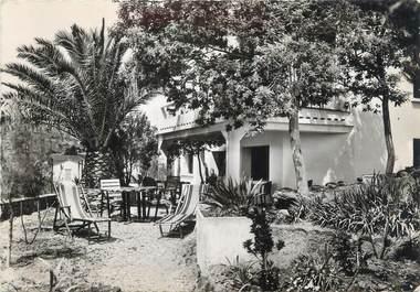 """CPSM FRANCE 66 """"Collioure, hostellerie des Templiers"""""""