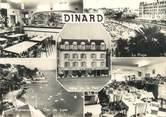 """35 Ille Et Vilaine CPSM FRANCE 35 """"Dinard, hôtel de la Paix"""""""