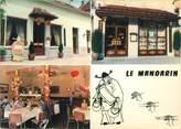 """71 SaÔne Et Loire CPSM FRANCE 71 """"Chalon sur Saône, restaurant Le Mandarin"""""""