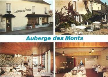 """CPSM FRANCE 14 """"Bayeux, auberge des Monts"""""""