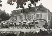 """77 Seine Et Marne CPSM FRANCE 77 """"Bray Sur Seine, hôtel restaurant Chez Mariette"""""""
