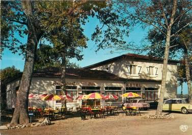 """CPSM FRANCE 86 """"Chatellerault, hôtel restaurant l'Orée de la Forêt"""""""