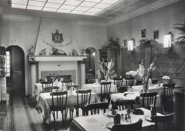 "CPSM FRANCE 86 ""Chatellerault, hôtel restaurant du Faisan"""