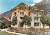 """73 Savoie CPSM FRANCE 73 """"Pralognan La Vanoise, hôtel Parisien"""""""