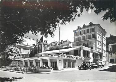 Cpsm france 74 evian h tel de paris 74 haute savoie for Hotel des bains paris france