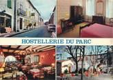 """81 Tarn CPSM FRANCE 81 """"Montredon Labessonnié, hostellerie du parc"""""""