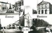"""17 Charente Maritime CPSM FRANCE 17 """" Tonnay Boutonne """""""