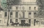 """17 Charente Maritime CPA FRANCE 17 """" Rochefort sur Mer, l'hôtel de ville """""""