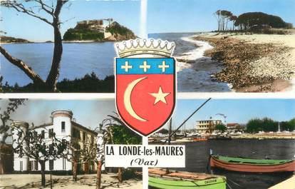 """CPSM FRANCE 83 """" La Londe les Maures """""""