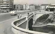 """62 Pa De Calai CPSM FRANCE 62 """"Calais, le pont Georges V"""""""