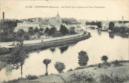 """CPA FRANCE 53 """" Laval """""""