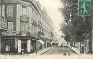 """53 Mayenne CPA FRANCE 53 """" Laval, rue de la Paix """""""