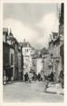 """53 Mayenne CPA FRANCE 53 """" Mayenne, rue St Martin """""""