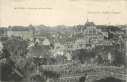 """CPA FRANCE 53 """" Mayenne """""""
