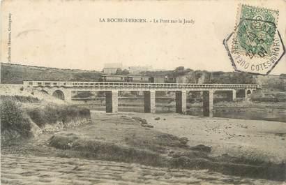 "CPA FRANCE 22 "" La Roche Derrien """