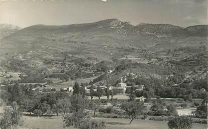 """/ CPSM FRANCE 04 """"Noyers sur Jabron, vue vers la montagne de Lure"""""""