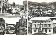 """30 Gard CPSM FRANCE 30 """" Le Vigan """""""
