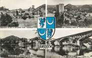 "46 Lot CPSM FRANCE 46 "" Luzech """
