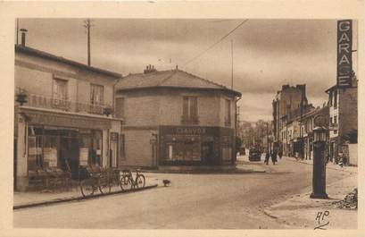 "CPA FRANCE 78 ""Porchefontaine, rue Coste """