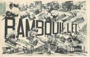 "78 Yveline CPA FRANCE 78 ""Rambouillet"""