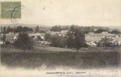 "CPA FRANCE 78 ""Garancières, Panorama"""