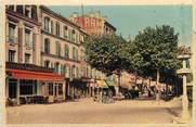 """78 Yveline CPSM FRANCE 78 """"Maisons Laffitte, avenue Longueil"""""""