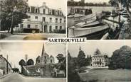 """78 Yveline CPSM FRANCE 78 """"Sartrouville"""""""