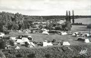 """78 Yveline CPSM FRANCE 78 """"Saint Arnoult en Yvelines, la plage aux champs"""" / CAMPING"""