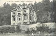 "78 Yveline CPA FRANCE 78 ""Buc, villa Sainte Marie"""