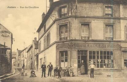 """CPA FRANCE 78 """"Juziers, rue des Chaudières"""""""