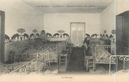 """CPA FRANCE 78 """"Rambouillet, la Ruche, le Patis"""""""